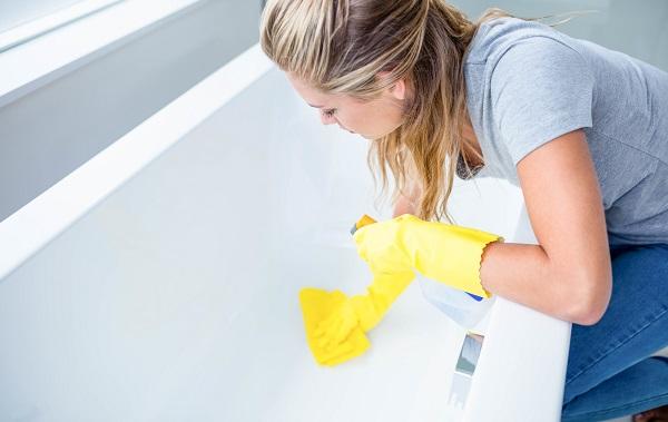 いつもきれい&清潔!お風呂をピカピカにできる完全掃除マニュアル