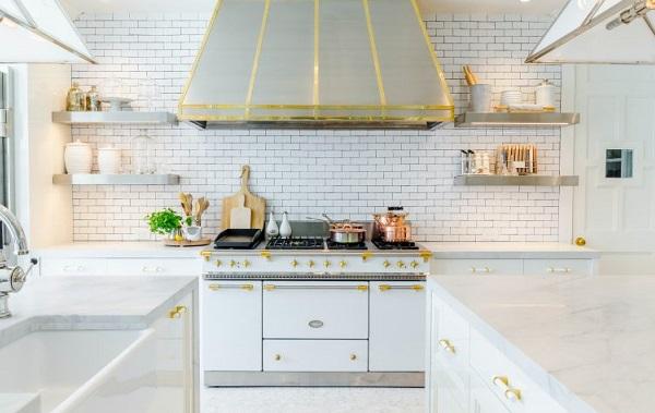 キッチンを美しく保ちたい!上手な収納のコツとは?