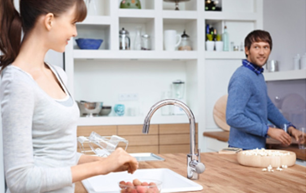 キッチンのインテリア・コーディネートを考える。大切なポイントとは?【後編】