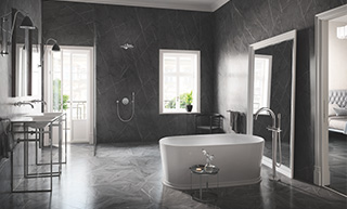 GROHE SPA COLLECTIONS