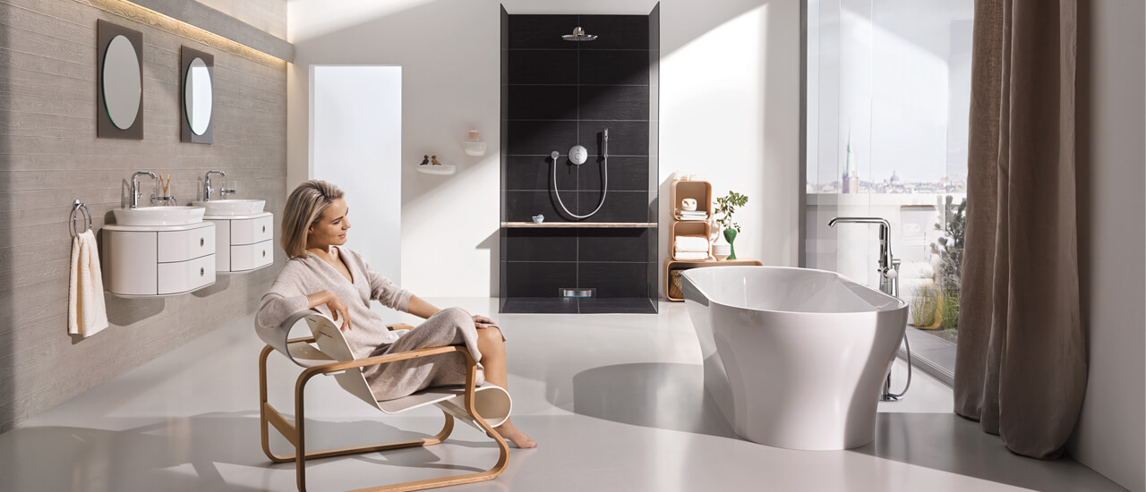 GROHE OFFICIAL ONLINE STORE